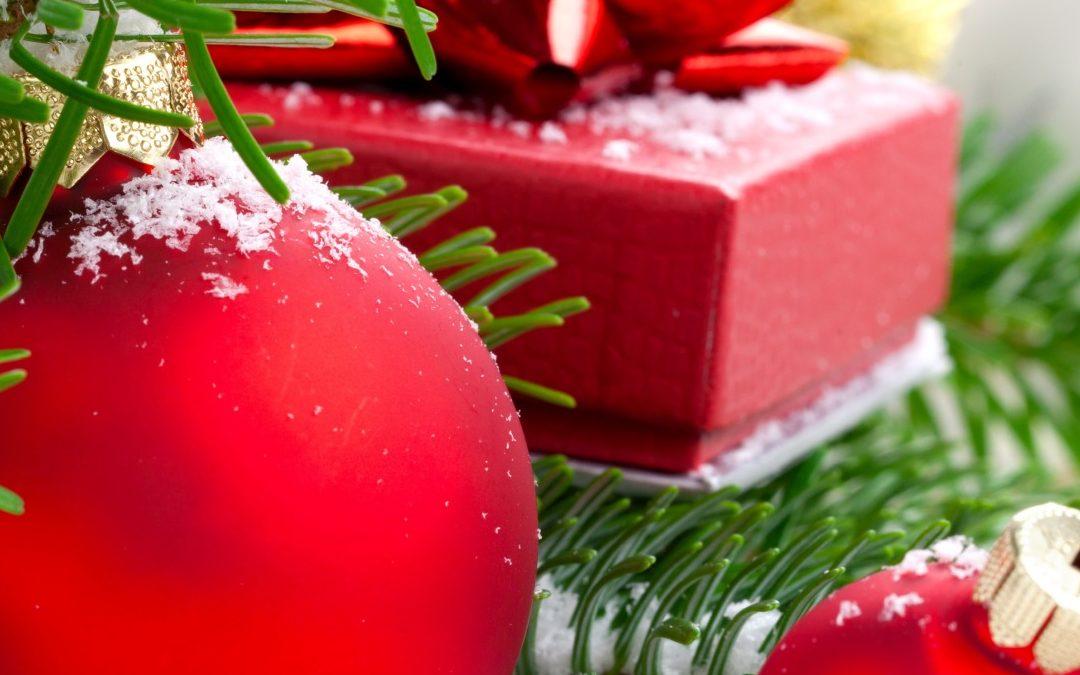 CHRISTMAS MYSTERY DAY TRIP