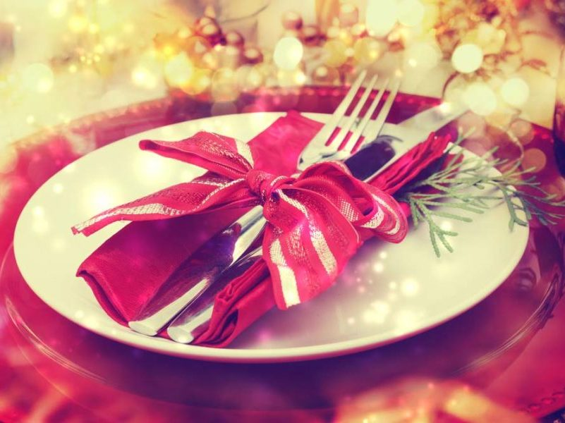 MEMBERS ONLY CHRISTMAS LUNCH