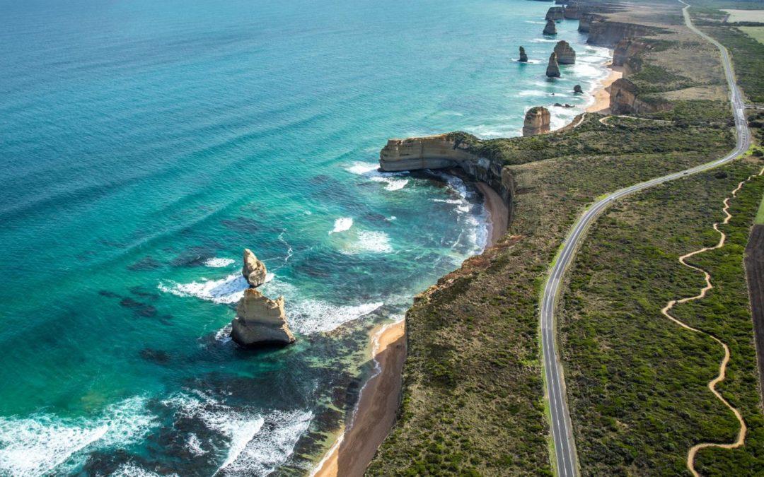 VICTORIA'S GREAT OCEAN ROAD TOUR