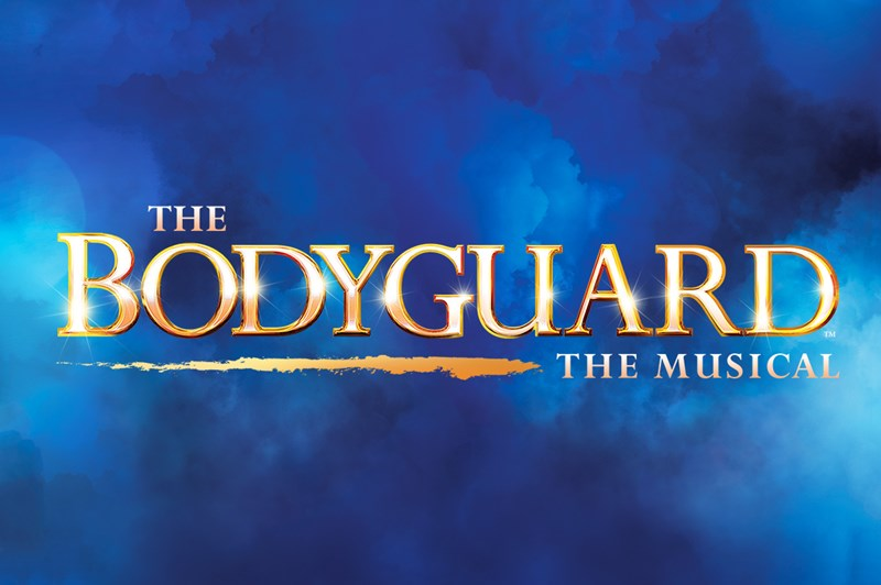 THE BODYGUARD, THE MUSICAL