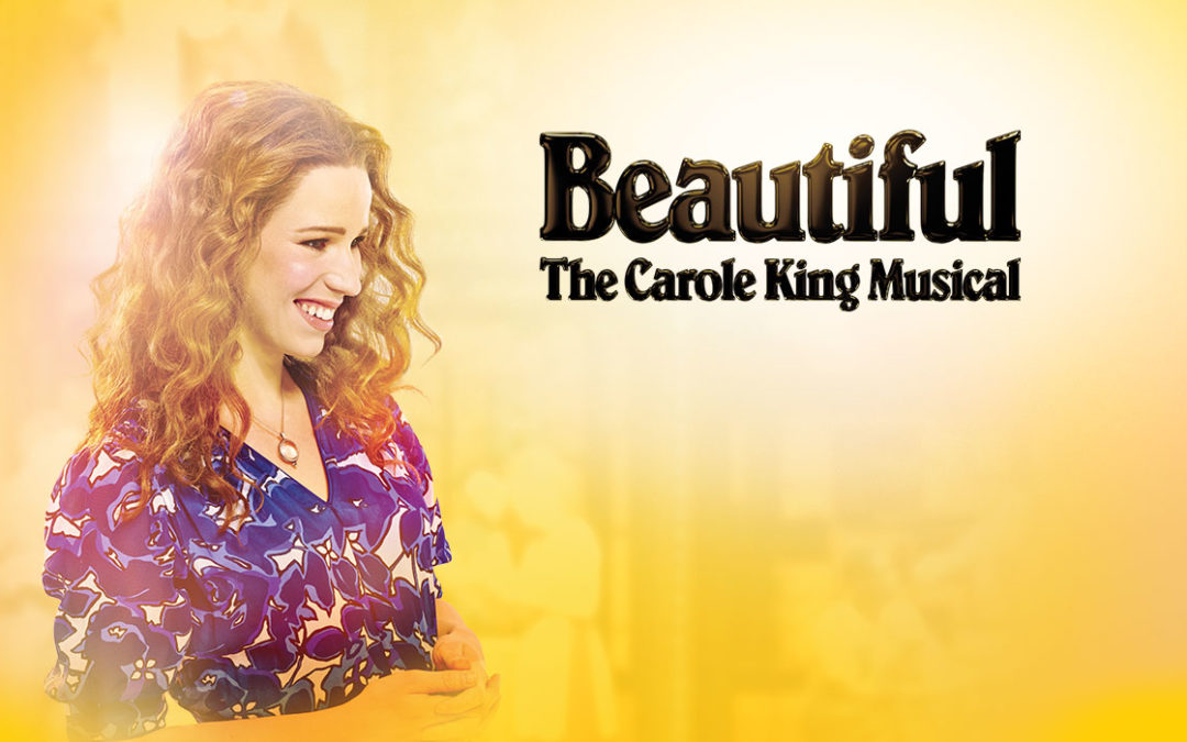 BEAUTIFUL THE CAROLE KING MUSICAL