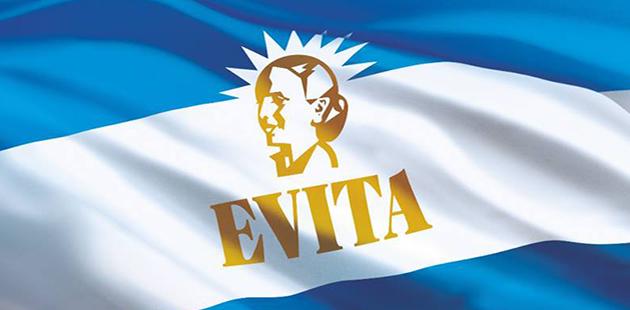 EVITA, THE MUSICAL