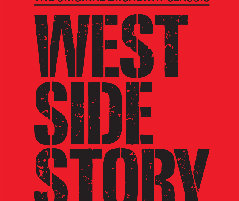WEST SIDE STORY, THE MUSICAL