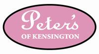 CHRISTMAS SHOPPING AT PETER'S OF KENSINGTON